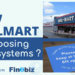 how Walmart is imposing new systems